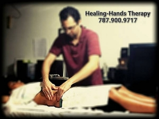 CARIBBEAN MASSAGE THERAPY - by Healing Hands Holistics