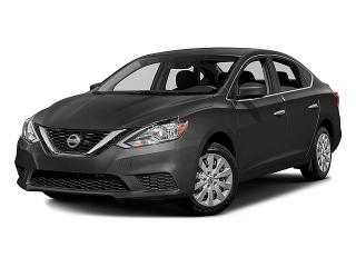 Nissan Sentra SR Plateado 2017