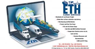 ETH Cargo Services