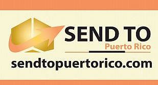 Send to Puerto Rico