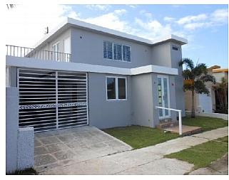 787-619-8521 / 787-784- 4659   / VILLAS DE RIO GRANDE   100% DE FINANCIAMIENTO Y SEPARAS CON $1,000
