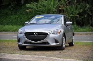 Mazda Mazda2 Sport Gris 2016