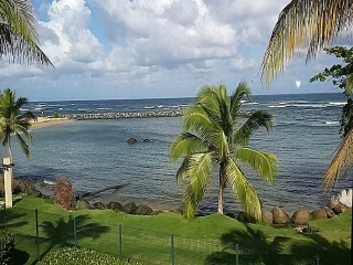 OCEAN VILLAS, DORADO, CASA