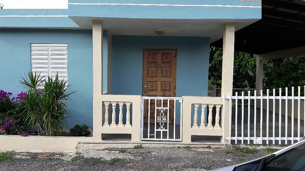 Casa para alquiler para rentar alquilar en yauco todos for Casas para alquilar