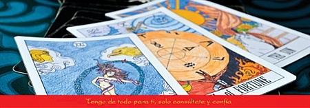CONSULTOR ESPIRITUAL, CARTAS, TRABAJOS