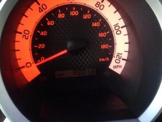 TACOMA 2005 CABINA Y MEDIA TRD 4X4, AUTOMATICA 6 CILINDROS