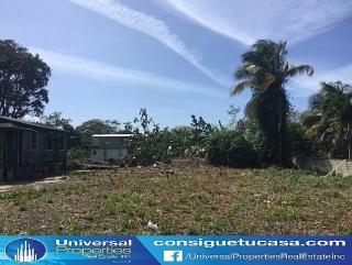 Bo Islote - Arecibo - Solar de 900 MTS