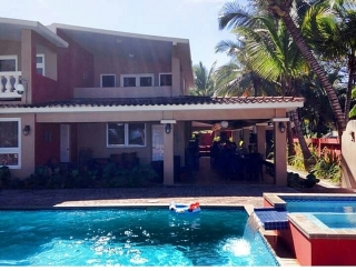 Boutique Hotel for Sale in Rincon, Puerto Rico