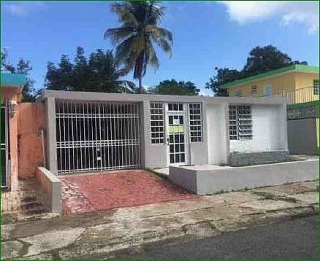URB. JARDINES DE RIO GRANDE