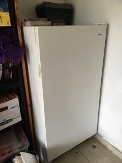 Freezer Kenmore 13 pies cubicos