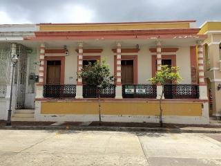 Casa calle Betances