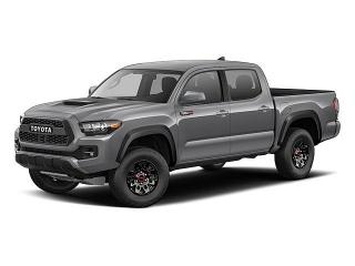 Toyota Tacoma TRD Off Road Anaranjado 2017
