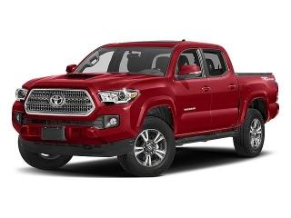 Toyota Tacoma TRD Sport Plateado 2017