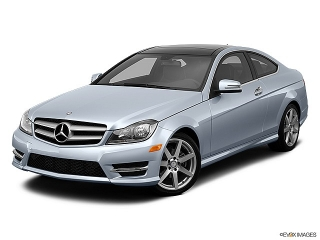 Mercedes-benz C-class C250 2013