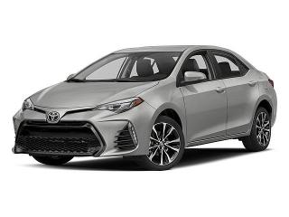 Toyota Corolla LE Gris Oscuro 2017