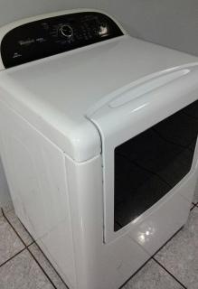 Secadora eléctrica digital