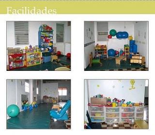 Escuela Jose (Cheo) Ramirez Wirshing - Centro Espibi Mayaguez