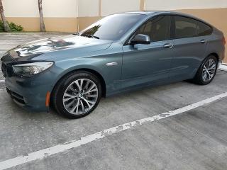 SE VENDE BMW 550