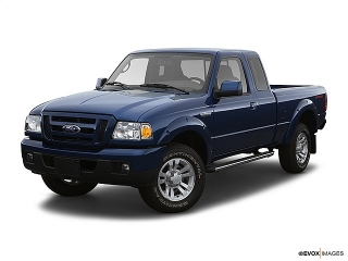 Ford Ranger Xl 2007