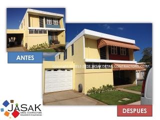 PINTURA DE CASAS / PINTORES