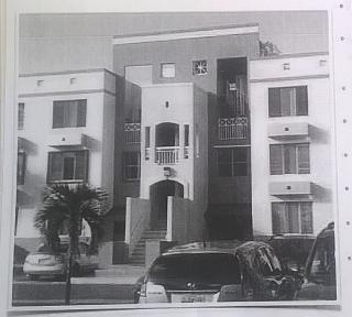 Golden Court II - se alquila UNA habitacion en Hato Rey compartir apt. PH