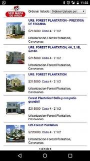 URB. Forest Plantation 3 y 2 175k OMO Canóvanas