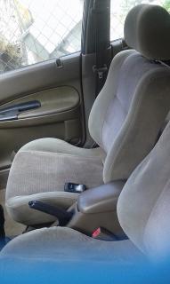 Mazda, protege 96