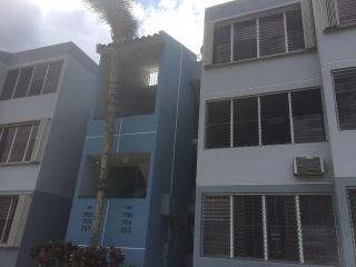 Apartamento, 3er piso, con enseres
