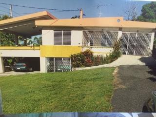 Casa Terrera en San Sebastian
