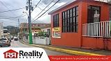 Barceló Street | Bienes Raíces > Comercial > Oficinas | Puerto Rico > Villalba
