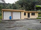 Bo. Bucarabones | Bienes Raíces > Residencial > Casas > Casas | Puerto Rico > Maricao
