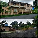 65K Bo Unibon 3 cuartos 1 baño sala cocina y comedor. | Bienes Raíces > Residencial > Casas > Multi Familiares | Puerto Rico > Morovis