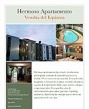 Hermoso Apartamento   Bienes Raíces > Residencial > Apartamentos > Walkups   Puerto Rico > Vega Alta