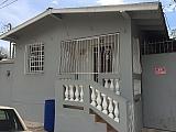 Casa a pasos de Plaza Pública y Cooperativa Rodríguez Hidalgo | Bienes Raíces > Residencial > Casas > Casas | Puerto Rico > Coamo