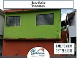 CAGUAS Jose Celso Barbosa St. #49 $24,500 (DS) | Bienes Raíces > Residencial > Casas > Casas | Puerto Rico > Caguas