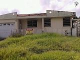 Urb. Ramón R. Diplo P-29 Calle 17   Bienes Raíces > Residencial > Casas > Casas   Puerto Rico > Naguabo
