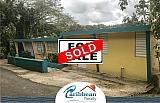 BARRANQUITAS Sector San Cristobal Felix Morales St. F-10 $46,800 (DS) | Bienes Raíces > Residencial > Casas > Casas | Puerto Rico > Barranquitas