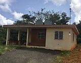 Tres casas y 10 cuerdas Jayuya | Bienes Raíces > Residencial > Casas > Casas | Puerto Rico > Jayuya