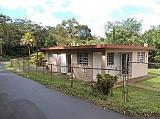 Com. San Luis | Bienes Raíces > Residencial > Casas > Casas | Puerto Rico > Aibonito