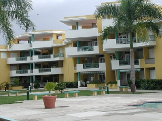 Condominio Playa Buye