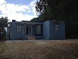 Jayuya Bo. Rio Grande | Bienes Raíces > Residencial > Casas > Casas | Puerto Rico > Jayuya