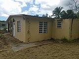 HAGA SU OFERTA!!!!  16-0288 Propiedad ubicada en Bo. Jagueyes, Villalba, PR. | Bienes Raíces > Residencial > Casas > Casas | Puerto Rico > Villalba