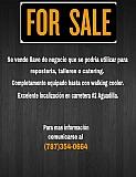 llave de negocio bizcochoa para toda ocasion   Bienes Raíces > Comercial > Otros   Puerto Rico > Aguadilla