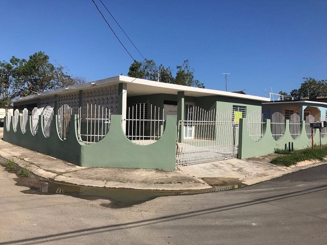 Com punta palmas bienes ra ces residencial casas casas puerto rico barceloneta - Casas de citas las palmas ...