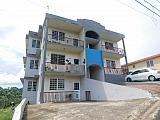 EDIFICIO RESIDENCIAL 6 APARTAMENTOS 3-1 TERRAZA BALCON ESTACIONAMIENTO BO ANGELES | Bienes Raíces > Residencial > Apartamentos > Walkups | Puerto Rico > Utuado