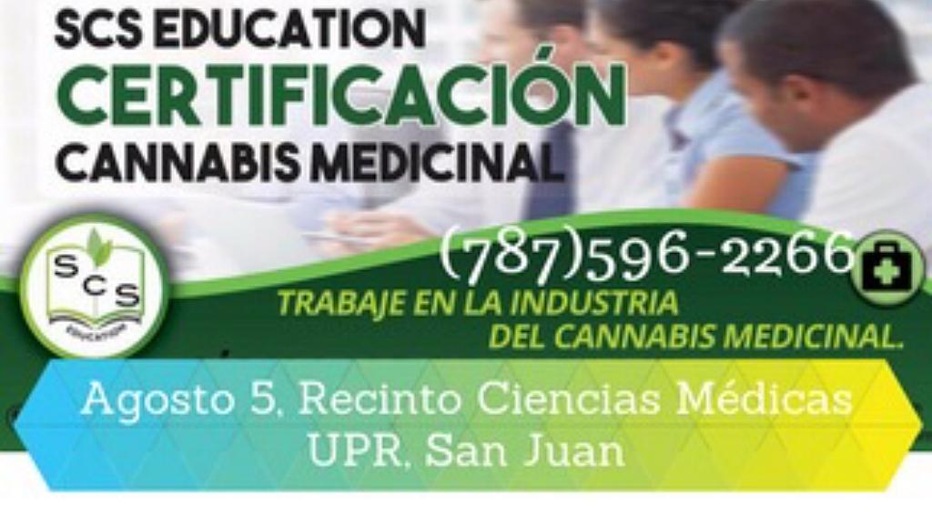 Cursos Cannabis 5 de agosto