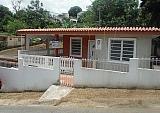 Com. Toa Vaca | Bienes Raíces > Residencial > Casas > Casas | Puerto Rico > Villalba