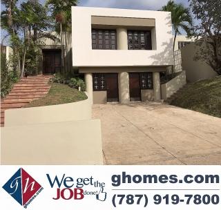 Casas para renta alquiler en guaynabo bienes ra ces en - Caparra acquisto casa percentuale ...