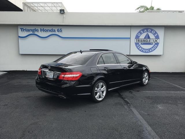 Mercedes benz e class 2013 para compra venta en san juan for Mercedes benz san juan puerto rico