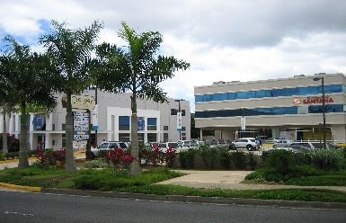 Cupey Plaza